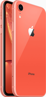 Apple iPhone XR, 256 GB, Coral -