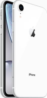 Apple iPhone XR, 64 GB, White -