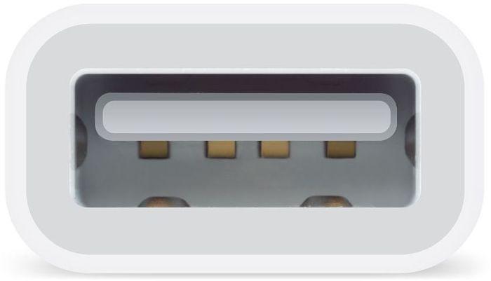 Apple Lightning USB Camera Adapter -