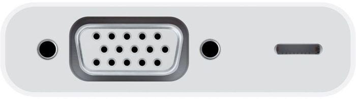 Apple Lightning VGA Adapter -