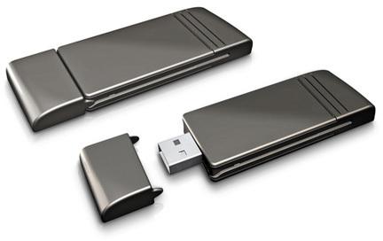 ARCHOS 101 G9 250GB inkl. Datenstick (UMTS) - Herausnehmbarer USB-Surfstick