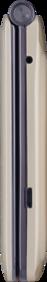 beafon C240, champagner -