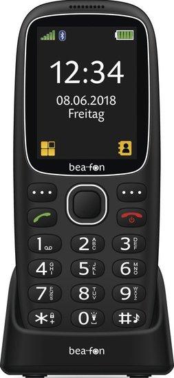 beafon SL360, schwarz -