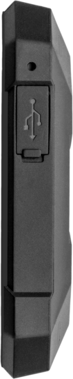 Cyrus CS24 LTE - Dual-SIM - Outdoor Smartphone -