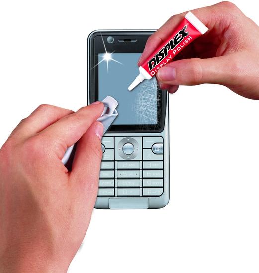 Displex Handy-Display-Politurpaste -