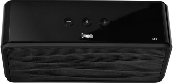 DIVOOM OnBeat-500 schwarz -