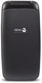 Doro PRIMO 401, schwarz -