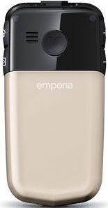 Emporia COMFORT - champagner -