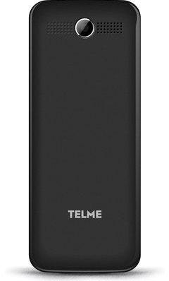 Emporia TELME T211 - schwarz -