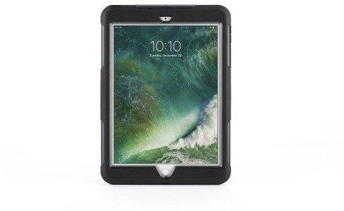 Griffin Survivor Extreme Case  Apple iPad Pro 10,5  schwarz/smoke -
