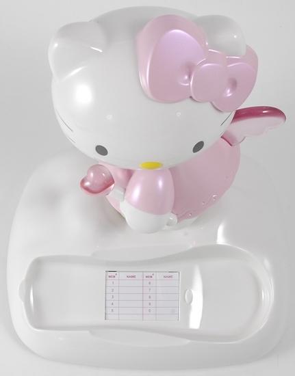 Hello Kitty Telefon - ohne Hörer