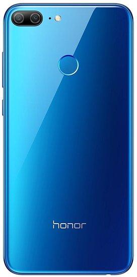 Honor 9 lite sapphire blue -