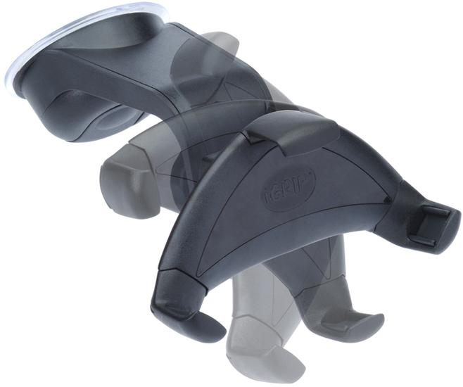 HR Auto-Comfort iGRIP Universalhalter Smart GripR x-tra Kit -