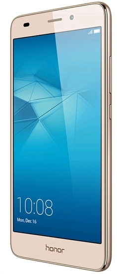 Honor 5c, gold -