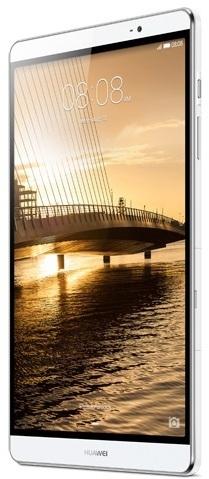 Huawei MediaPad M2 8.0 Wifi 16GB Tablet, silber -
