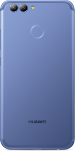 Huawei Nova 2 - Aurora Blue -