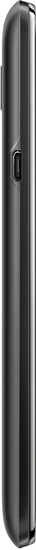 Huawei Y600 Dual-SIM, black -