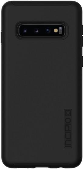 Incipio DualPro Case, Samsung Galaxy S10, schwarz, SA-978-BLK -