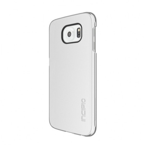 Incipio Feather Case Samsung Galaxy S6, transparent -