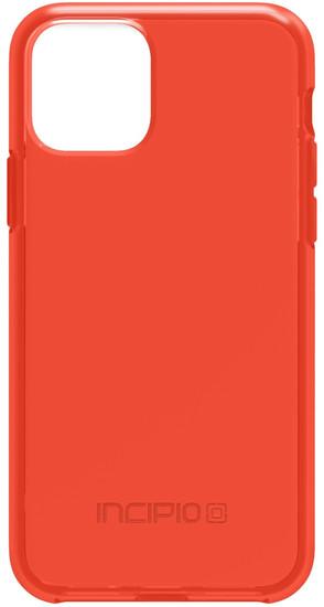 Incipio NGP Pure Case, Apple iPhone 11 Pro, rot, IPH-1827-RED -