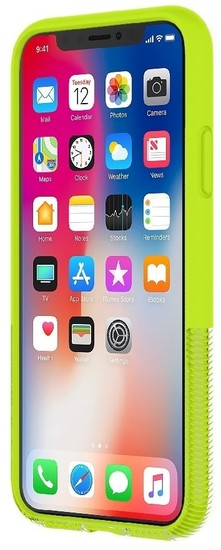 Incipio NGP Sport Case, Apple iPhone X, volt -