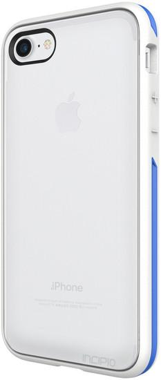 Incipio Performance Series Case [Slim] - Apple iPhone 7 / 8 - frost/blau -