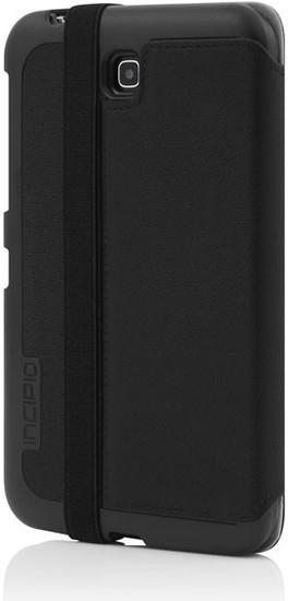 Incipio Watson Wallet für Samsung Galaxy Tab 3 7.0, schwarz -