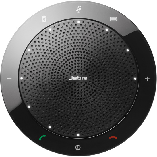 Jabra SPEAK 510 UC (USB/Bluetooth-Konferenzlösung) -