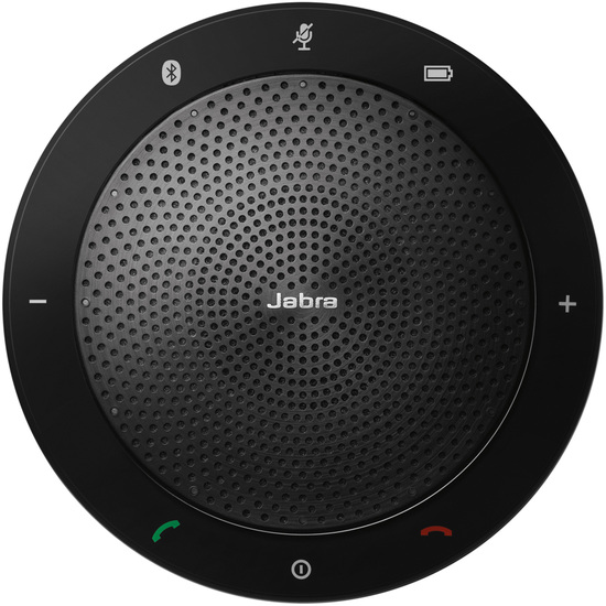Jabra SPEAK 510 UC (USB/Bluetooth-Konferenzlösung) -