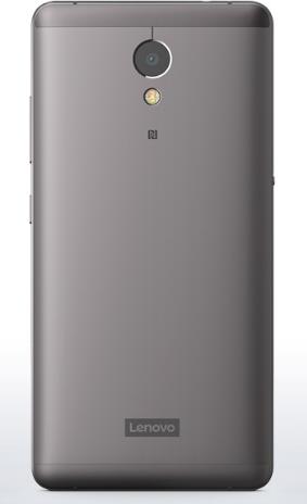 Lenovo P2, graphite grey -