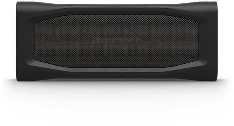Lifeproof AQUAPHONICS AQ11 - Lautsprecher - tragbar - drahtlos - Bluetooth - obsidian-sandfarben -
