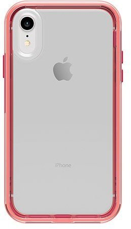 Lifeproof Backcase - Coral Sunset - für Apple iPhone XR -