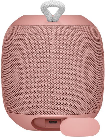 Logitech® UE Wonderboom Cashmere, rosa -