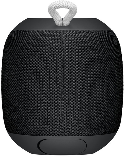 Logitech® UE Wonderboom Phantom, schwarz -