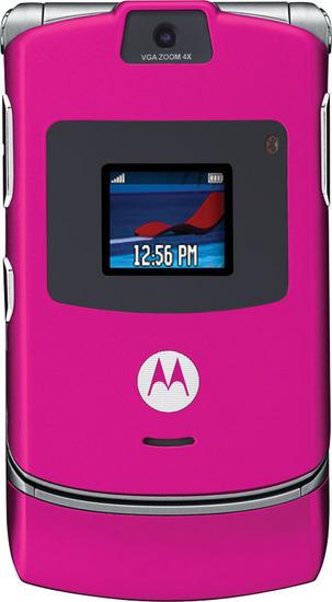 صور جولات موتورولا Motorola_razr_v3_hot_pink