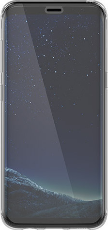 OtterBox Clearly Protected Alpha Glass, Samsung Galaxy S8 -