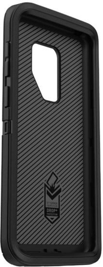 OtterBox Defender Samsung Galaxy S9 Plus schwarz -