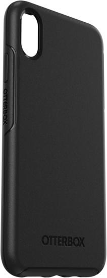 OtterBox Symmetry Case Apple iPhone XS Max schwarz -