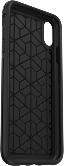 OtterBox Symmetry Case Apple iPhone XS Max schwarz -