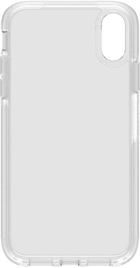 OtterBox Symmetry Clear Apple iPhone XR transparent -