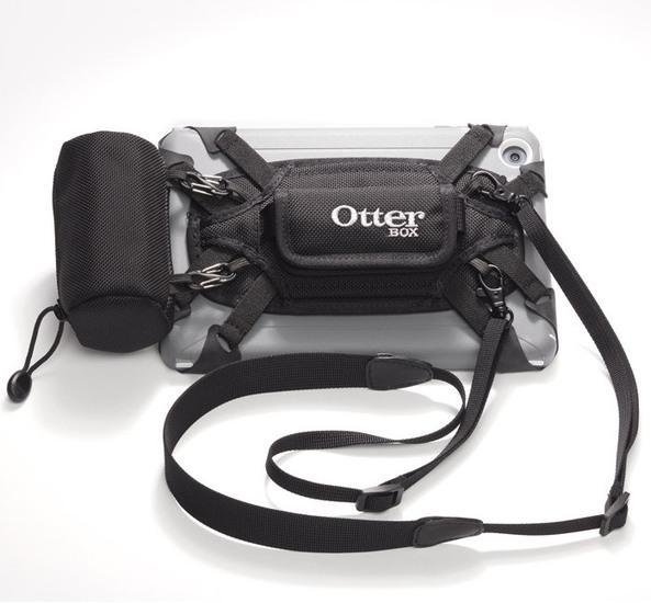 OtterBox Utility Series Latch II für Tablet-PCs mit 17,8 bis 20,3cm (7-8 Zoll) -