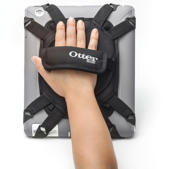 OtterBox Utility Series Latch II für Tablet-PCs mit ca. 25,56cm (10 Zoll) -