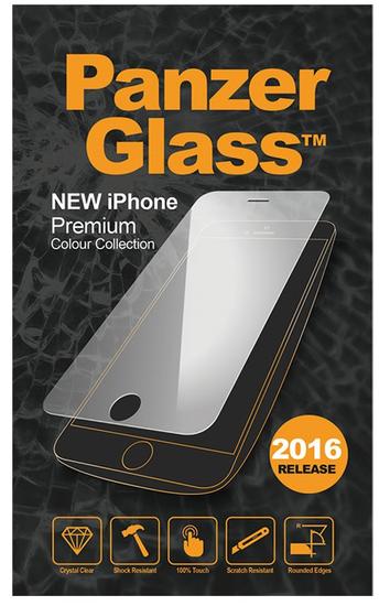 PanzerGlass PREMIUM Fur Apple IPhone 7 Plus