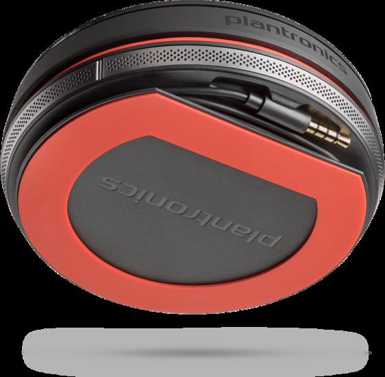 Plantronics Calisto 5200 USB-C & 3,5 mm -