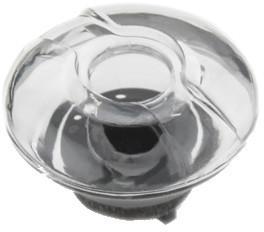 Plantronics Ersatz-Ohrstöpsel Größe L (3 Stück) -