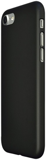 Power Support Air Jacket - Apple iPhone 7 / 8 - rubberized black -