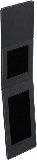 reboon boonflip Smartphone Ledertasche - Größe XS - braun -
