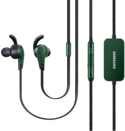 Samsung Earphones Advanced ANC EO-IG950, Grün -