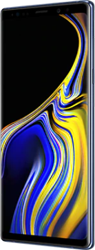 Samsung Galaxy Note 9, 128GB, Ocean Blue -