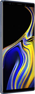 Samsung Galaxy Note 9, 128GB, Ocean Blue -